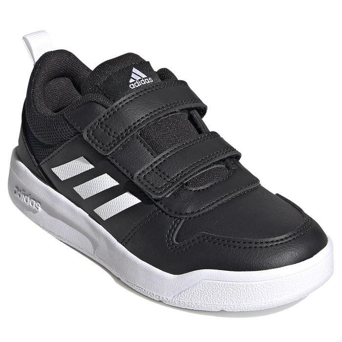 Tensaur C Unisex Siyah Koşu Ayakkabısı S24042 1312976