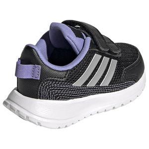 Tensaur Run I Unisex Siyah Koşu Ayakkabısı GW4819
