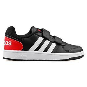 Hoops 2.0 Cmf I Unisex Siyah Günlük Stil Ayakkabı FY9444