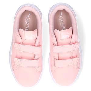 Smash V2 Buck V Ps Çocuk Pembe Günlük Stil Ayakkabı 36518335