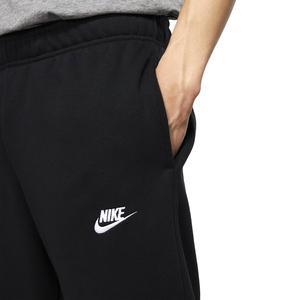 Sportswear Club Jogger Erkek Siyah Eşofman Altı BV2679-010