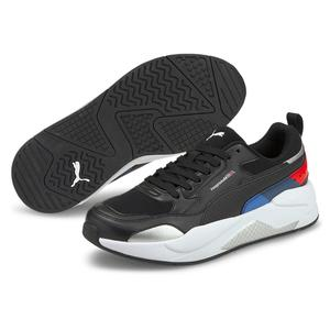 Bmw Mms X-Ray 2 Unisex Siyah Günlük Stil Ayakkabı 30687701