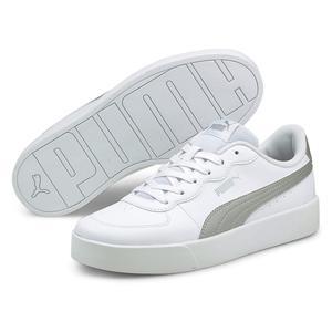Skye Clean Metallic Fs Kadın Beyaz Günlük Stil Ayakkabı 38110602