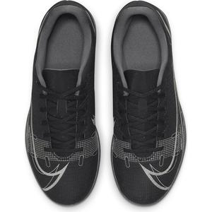Mercurial Jr Vapor 14 Club Tf Unisex Siyah Halı Saha Ayakkabısı CV0945-004