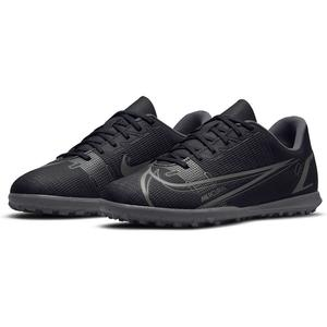 Jr Vapor 14 Club Tf Unisex Siyah Halı Saha Ayakkabısı CV0945-004