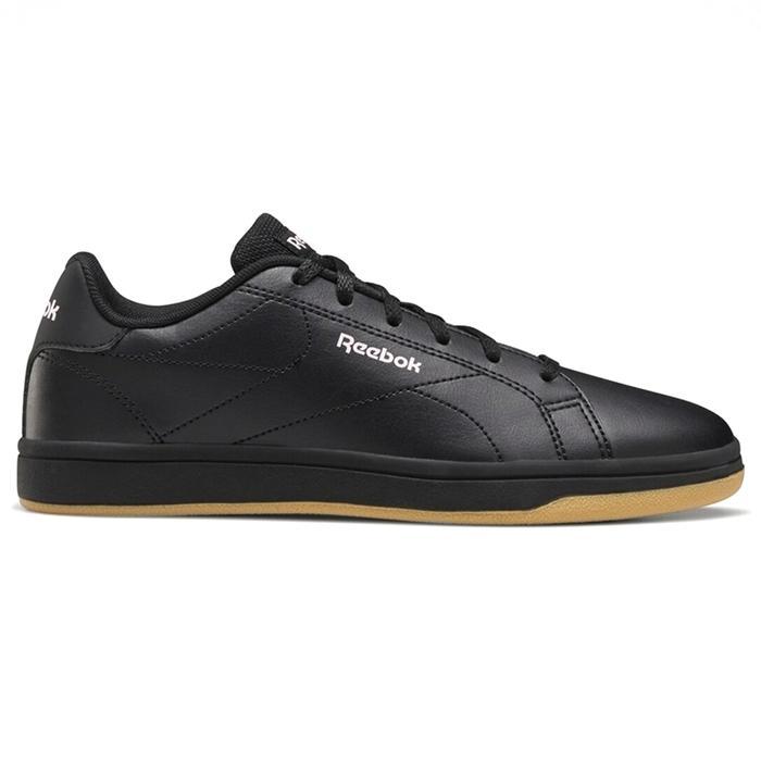Royal Comple Kadın Siyah Günlük Stil Ayakkabı EF7769 1313018