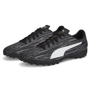 Rapido III Tt Unisex Siyah Halı Saha Ayakkabısı 10657402