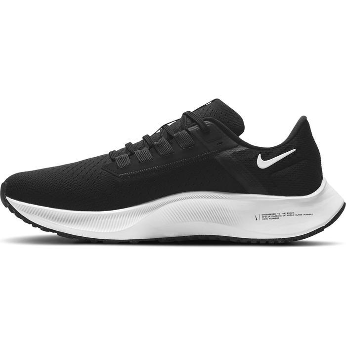Air Zoom Pegasus 38 Erkek Siyah Koşu Ayakkabısı CW7356-002 1333680