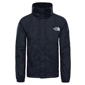 M Resolve Jacket Erkek Siyah Outdoor Ceket NF00AR9TJK31