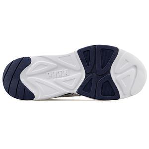 90S Runner Nu Wave Tdp Unisex Lacivert Günlük Stil Ayakkabı 38295806