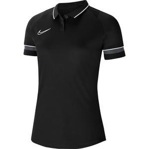 Dri-Fit Academy Kadın Siyah Futbol Polo Tişört CV2673-014