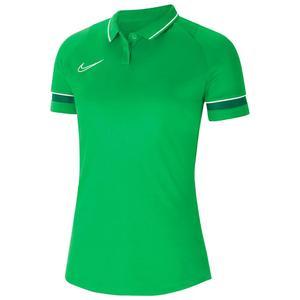 Dri-Fit Academy Kadın Yeşil Futbol Polo Tişört CV2673-362