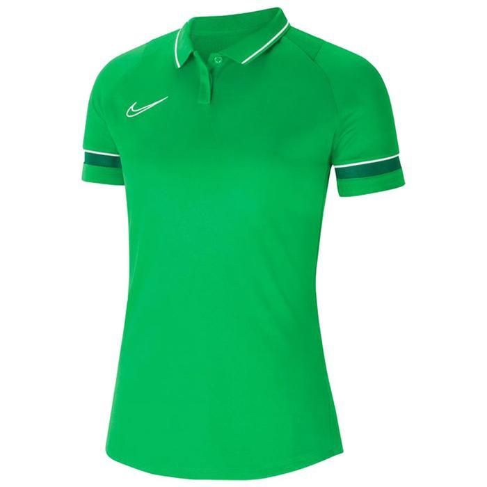 Dri-Fit Academy Kadın Yeşil Futbol Polo Tişört CV2673-362 1333567