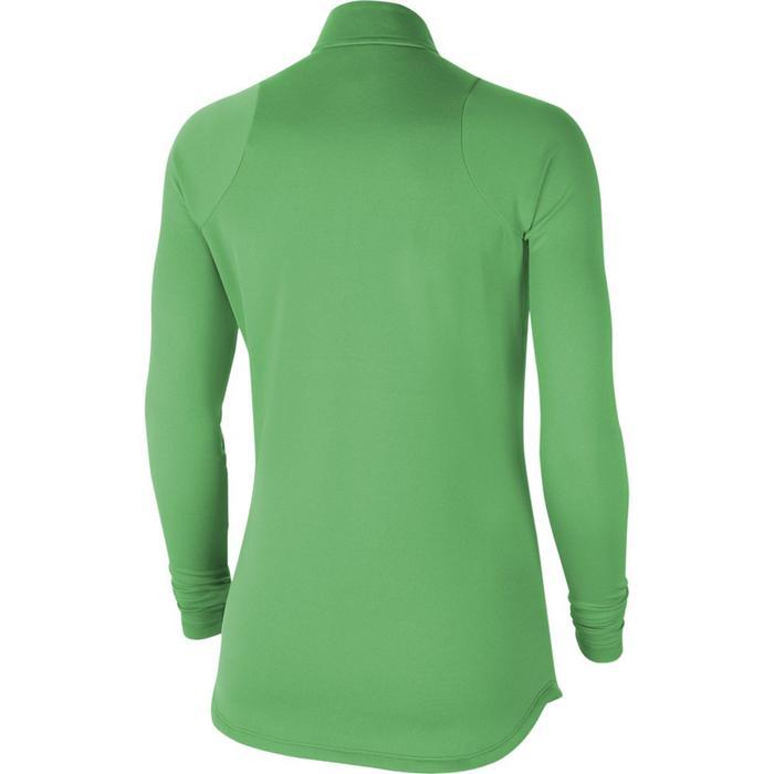 Dri-Fit Academy Kadın Yeşil Futbol Uzun Kollu Tişört CV2653-362 1333582