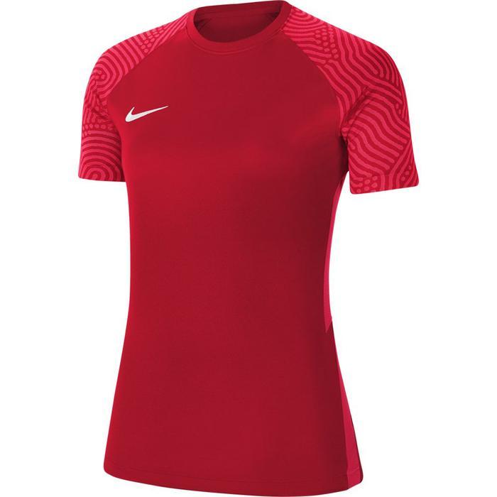 Dri-Fit Strike 2 Kadın Kırmızı Futbol Forma CW3553-657 1333666