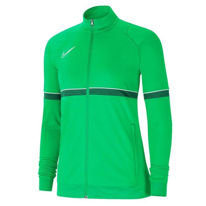 Dri-Fit Academy Kadın Yeşil Futbol Ceket CV2677-362 1333540