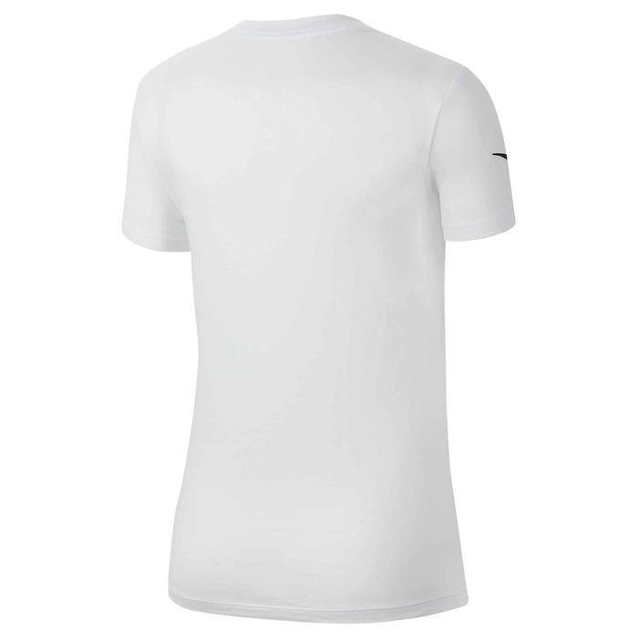 Park Kadın Beyaz Futbol Tişört CZ0903-100 1333600