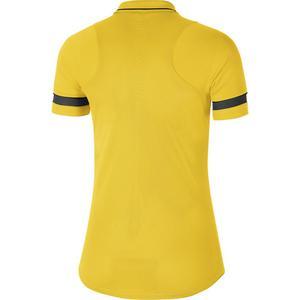 Dri-Fit Academy Kadın Sarı Futbol Polo Tişört CV2673-719