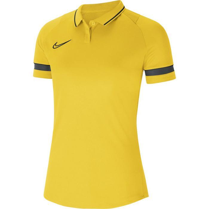 Dri-Fit Academy Kadın Sarı Futbol Polo Tişört CV2673-719 1333596