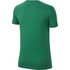 Park Kadın Yeşil Futbol Tişört CZ0903-302