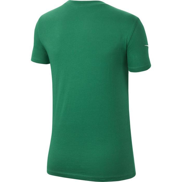 Park Kadın Yeşil Futbol Tişört CZ0903-302 1333601