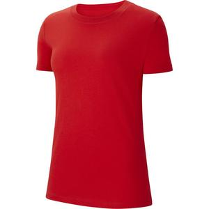 Park Kadın Kırmızı Futbol Tişört CZ0903-657