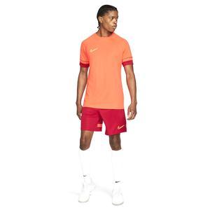 Dri-Fit Academy Erkek Kırmızı Futbol Şort CW6107-687