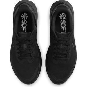 Star Runner 3 (Gs) Çocuk Siyah Günlük Stil Ayakkabı DA2776-001