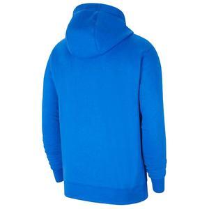 W Nk Flc Park20 Po Hoodie Kadın Mavi Futbol Sweatshirt CW6957-463