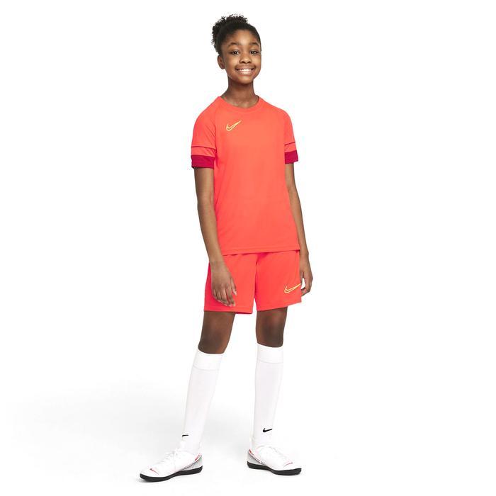 Dri-Fit Academy Unisex Kırmızı Futbol Forması CW6103-635 1264575