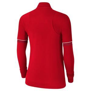 W Nk Df Acd21 Trk Jkt K Kadın Kırmızı Futbol Ceket CV2677-657