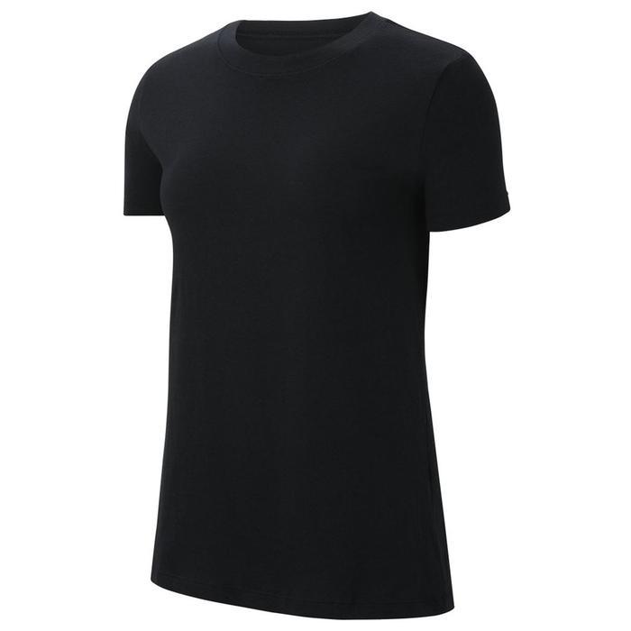 W Nk Park20 Ss Tee Kadın Siyah Futbol Tişört CZ0903-010 1272448