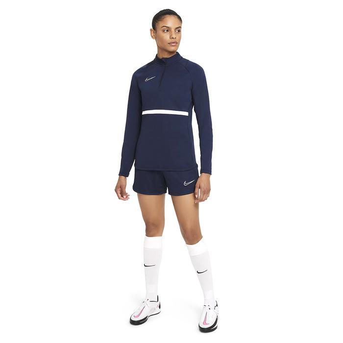 Dri-Fit Academy Kadın Lacivert Futbol Uzun Kollu Tişört CV2653-451 1323548