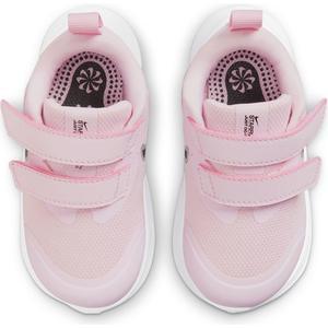 Star Runner 3 (Tdv) Çocuk Pembe Günlük Stil Ayakkabı DA2778-601