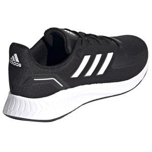 Runfalcon 2.0 Erkek Siyah Koşu Ayakkabısı FY5943