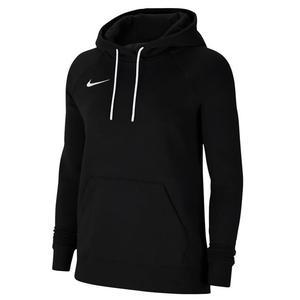 W Nk Flc Park20 Po Hoodie Kadın Siyah Futbol Sweatshirt CW6957-010