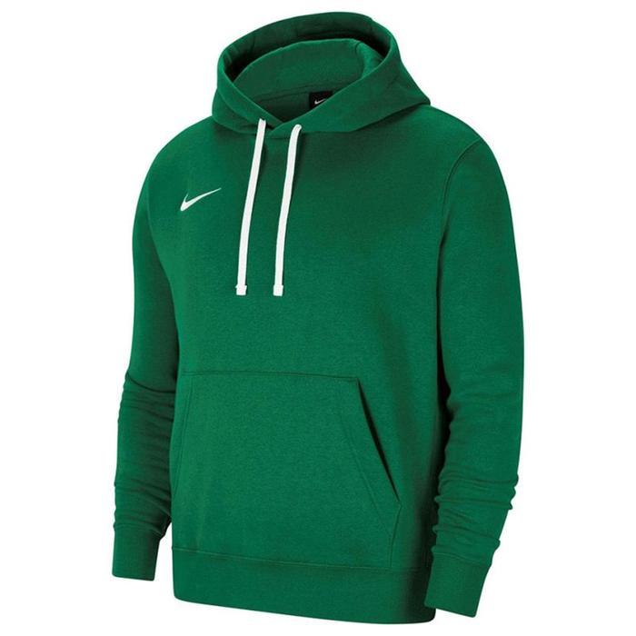 W Nk Flc Park20 Po Hoodie Kadın Yeşil Futbol Sweatshirt CW6957-302 1272961