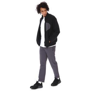 Spt Erkek Siyah Günlük Stil Ceket 21KETL14C02-SYH
