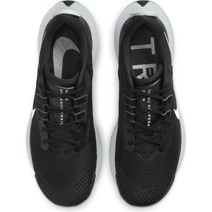 Pegasus Trail 3 Erkek Siyah Koşu Ayakkabısı DA8697-001