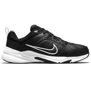 Defyallday Erkek Siyah Antrenman Ayakkabısı DJ1196-002