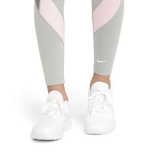 G Nk Df One Legging Çocuk Siyah Günlük Stil Tayt DD8015-077