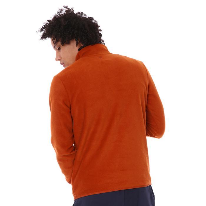 Spo-Polarhalfman Erkek Turuncu Günlük Stil Polar 710078-TRN 1303703