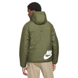 M Nsw Tf Rpl Legacy Rev Hd Jkt Erkek Yeşil Günlük Stil Ceket DH2783-326