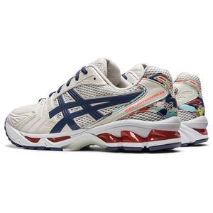 Gel-Kayano 14 Erkek Beyaz Koşu Ayakkabısı 1201A395-960