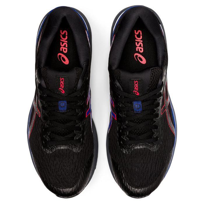 Gt-1000 9 Gore-Tex Erkek Siyah Koşu Ayakkabısı 1011A889-003 1313738