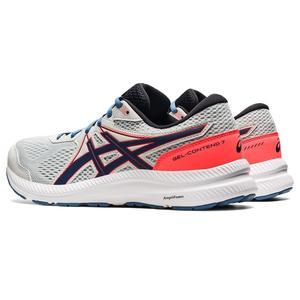 Gel-Contend 7 Erkek Beyaz Antrenman Ayakkabısı 1011B040-960