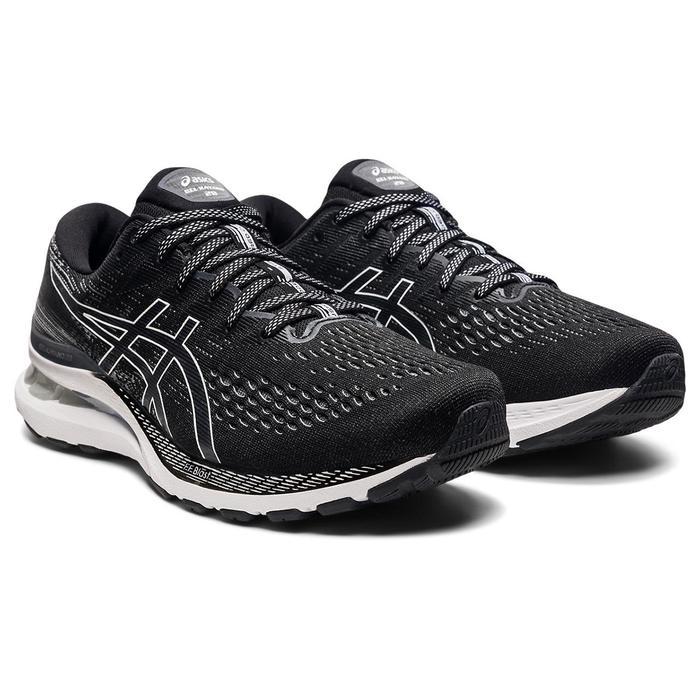 Gel-Kayano 28 Erkek Siyah Koşu Ayakkabısı 1011B189-003 1313793