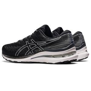 Gel-Kayano 28 Erkek Siyah Koşu Ayakkabısı 1011B189-003