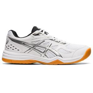Upcourt 4 Erkek Beyaz Voleybol Ayakkabısı 1071A053-103
