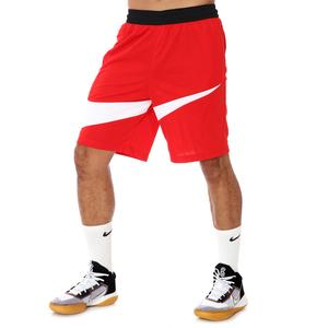 Nk Dry Hbr Erkek Kırmızı Basketbol Şortu BV9385-657
